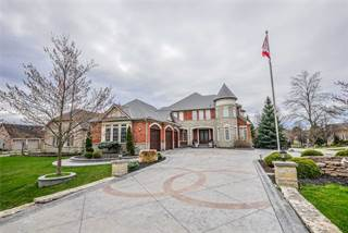 Residential Property for sale in 37 Classic Dr, Brampton, Ontario, L6Y5H3