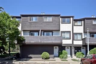 Condo for sale in 1554 69 Street, Edmonton, Alberta