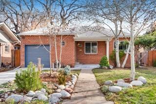Single Family for sale in 1048 S Madison Street, Denver, CO, 80209