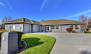 Single Family for sale in 1470 E Braemere Rd, Boise City, ID, 83702