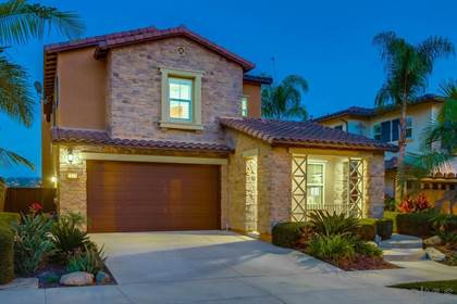 Residential for sale in 1971 Marcasite Pl, Carlsbad, CA, 92009