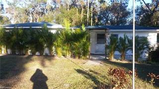 Single Family for sale in 2600 Harmony AVE, North Fort Myers, FL, 33917