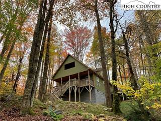Single Family for sale in 227 Greenbriar Road, Beech Mountain, NC, 28604