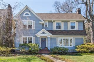 Single Family for sale in 1 Ferncliff Ter, Montclair, NJ, 07042