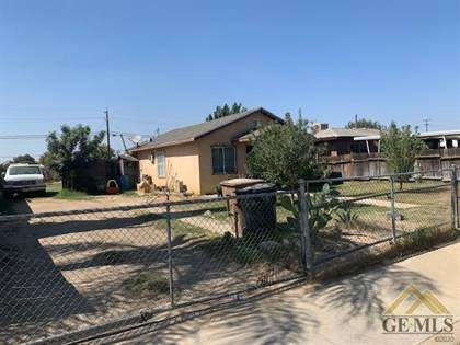 Residential Property for sale in 524 S Haley Street, Bakersfield, CA, 93307
