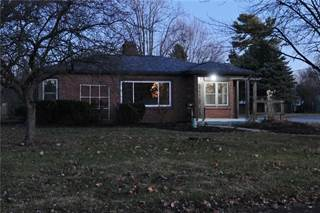 Single Family for sale in 1901 North Leland Avenue, Indianapolis, IN, 46218