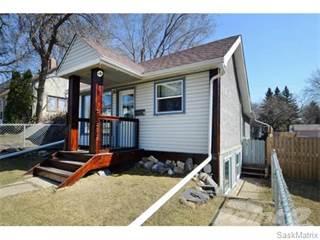 Single Family for sale in 1310 1st AVENUE N, Saskatoon, Saskatchewan