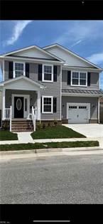 Residential Property for sale in 2219 LEAD Street, Norfolk, VA, 23504
