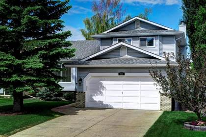 Single Family for sale in 114 HARVEST WOOD WY NE, Calgary, Alberta