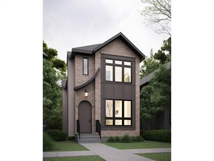 Single Family for sale in 7653 89 AV NW, Edmonton, Alberta, T6C1N2
