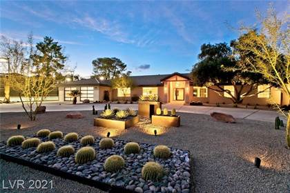 Residential Property for sale in 1800 Silver Avenue, Las Vegas, NV, 89102