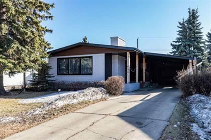 Single Family for sale in 6931 91 AV NW, Edmonton, Alberta, T6B0R5