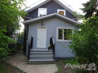 Residential Property for sale in 11848 86 ST, Edmonton, Alberta
