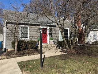 Single Family for sale in 2606 Mcleay Drive, Indianapolis, IN, 46220
