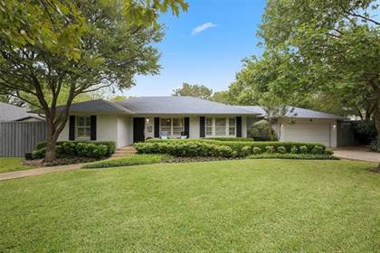 Residential Property for sale in 3899 Dunhaven Road, Dallas, TX, 75220