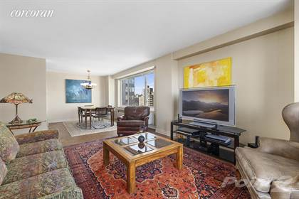 Condo for sale in 392 Central Park West 15D, Manhattan, NY, 10025