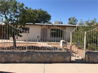 Residential Property for sale in 945 Burgess Drive, El Paso, TX, 79907