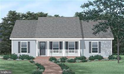 Residential Property for sale in 0 BRAGG DRIVE, Front Royal, VA, 22630