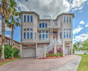 Single Family for sale in 5220 WESTSHORE DRIVE, Gulf Harbors, FL, 34652