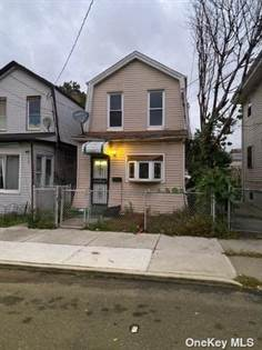 Residential Property for sale in 105-47 171st, Queens, NY, 11433