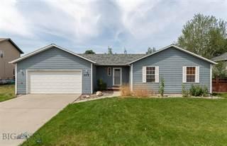 Single Family for sale in 307 Virginia Way, Bozeman, MT, 59718