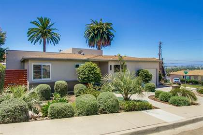 Residential for sale in 3505 Baker St, San Diego, CA, 92117