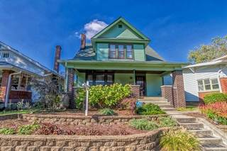 Single Family for sale in 338 North Bosart Avenue, Indianapolis, IN, 46201