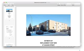 Multi-family Home for sale in 27 Vaughn STREET, Regina, Saskatchewan