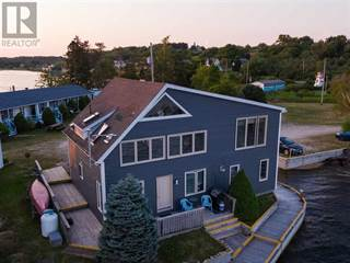 Other Real Estate for sale in 693 Masons Beach Road, First South, Nova Scotia, B0J2C0