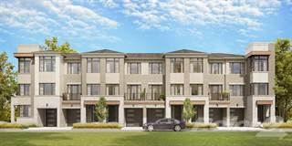 Residential Property for sale in New Freehold Townhomes Richmond Hill - Bond Crescent, Richmond Hill, Ontario, L4E3L1