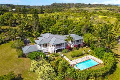 Residential Property for sale in 25 Kapuaimilia Pl, Haiku, HI, 96708