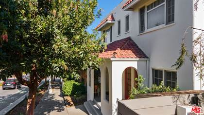 Multifamily for sale in 646 Ocean Park Blvd, Santa Monica, CA, 90405