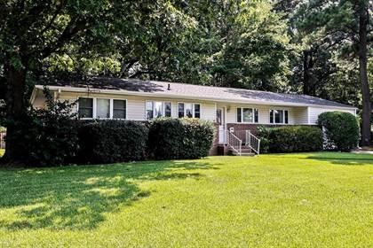Residential Property for sale in 3444 Budd Court, Norfolk, VA, 23518