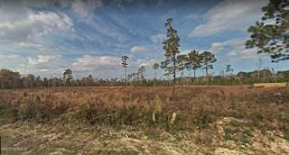 Land for sale in 111 Queens Haven Road, Swansboro Town, NC, 28539