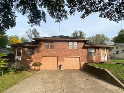 Multifamily for sale in 1627 Scott Street, Independence, MO, 64050
