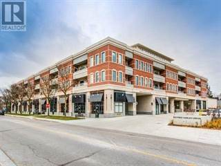 Condo for sale in 20 FRED VARLEY DR 317, Markham, Ontario, L3R1S4