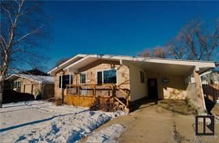 Single Family for sale in 170 Twain DR, Winnipeg, Manitoba