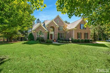 Residential Property for sale in 4725 Wooded Ridge Road, Raleigh, NC, 27606