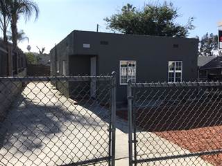 Comm/Ind for sale in 4521 Imperial Ave, San Diego, CA, 92113