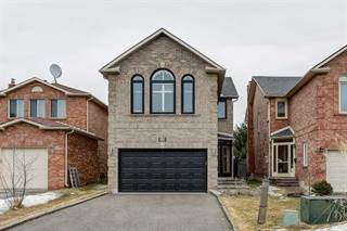 Residential Property for sale in 35 Cougar Crt, Richmond Hill, Ontario, L4S 1H7