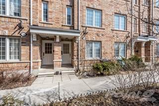 Townhouse for sale in 150 Brickworks Lane, Toronto, Ontario, M6N 5H7
