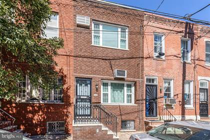 Residential Property for sale in 731 MONTROSE STREET, Philadelphia, PA, 19147