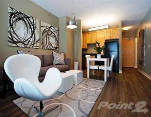 Apartment for rent in Clayton on the Park - Penthouse, Clayton, MO, 63105