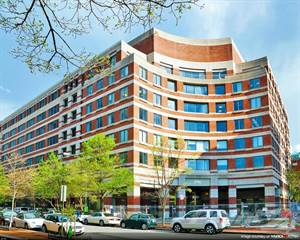 Office Space for rent in 2300 N Street - Partial 6th Floor, Washington, DC, 20037
