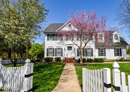 Residential Property for sale in 3909 E Bennington Boulevard, Bloomington, IN, 47401