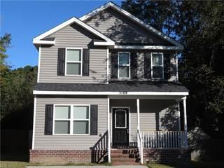 Single Family for sale in 5108 James Street, Nansemond, VA, 23435