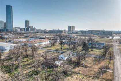 Lots And Land for sale in 623 S Dewey Avenue, Oklahoma City, OK, 73109