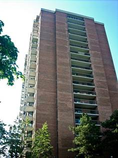 Apartment for rent in 2220 Marine Drive, Oakville, Ontario, L6L 5H1