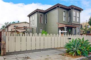 Single Family for sale in 1625 Adams Avenue, San Diego, CA, 92116