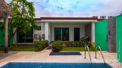 Residential Property for sale in Bejuco Beach Beachfront 3 bedroom house, gated, Garabito, Puntarenas